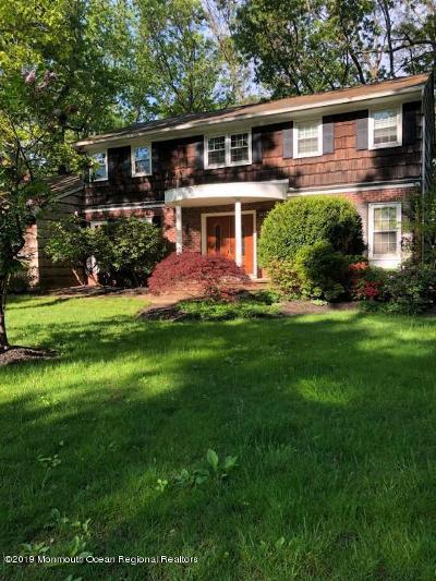 Lakewood Single Family Home For Sale: 1434 Heathwood Avenue