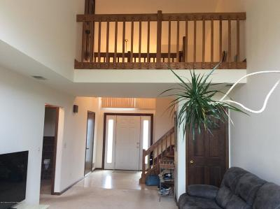 Brick Condo/Townhouse For Sale: 8 Lamiss Court