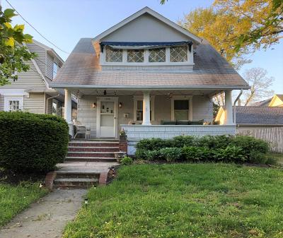 Asbury Park Rental For Rent: 1305 4th Avenue