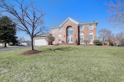 Marlboro Single Family Home Under Contract: 18 Dunn Drive