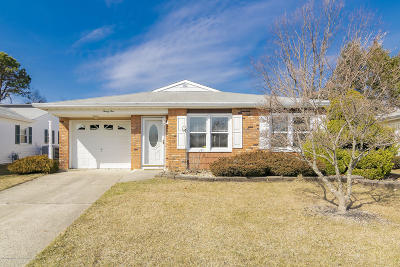 Lions Head No, Lions Head So Adult Community For Sale: 25 Carter Way