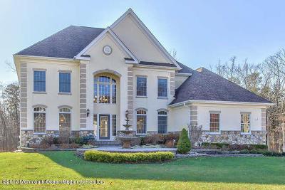 Jackson Single Family Home For Sale: 19 Lakeside Drive