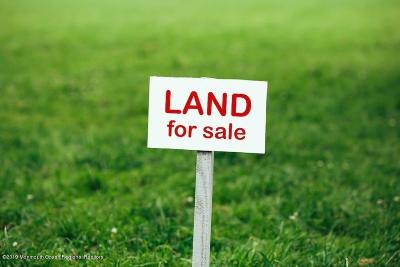 Residential Lots & Land For Sale: 00 Ollie Burke Road