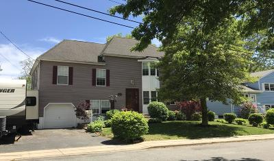 Brick Single Family Home For Sale: 106 Colonial Drive