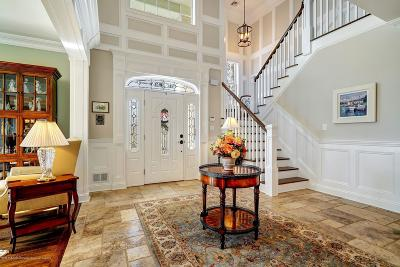 Red Bank Single Family Home For Sale: 160 Chapel Hill Road