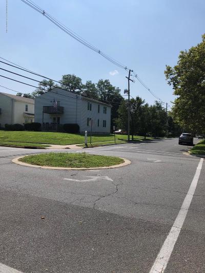 Belmar Multi Family Home For Sale: 419 10th Avenue