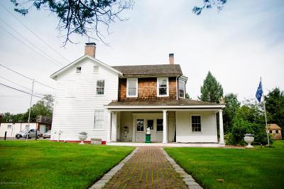 Residential Lots & Land For Sale: 583 Cedar Avenue