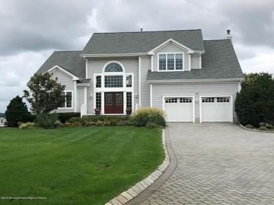 Monmouth County Single Family Home For Sale: 47 Pocano Avenue