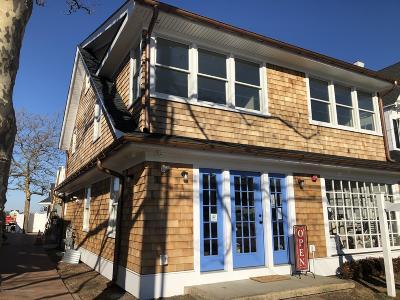 Bay Head Rental For Rent: 64 Bridge Avenue
