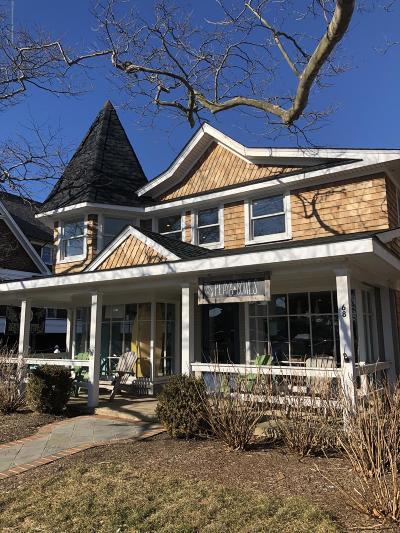 Bay Head Rental For Rent: 68 Bridge Avenue