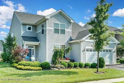 Manalapan Adult Community For Sale: 8 Brabant Court
