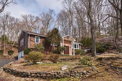 Atlantic Highlands Single Family Home For Sale: 104 E Highland Avenue