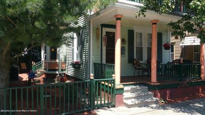 Ocean Grove Rental For Rent: 97 Mount Carmel Way
