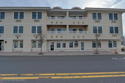 Bradley Beach Commercial For Sale: 2 Main Street #2