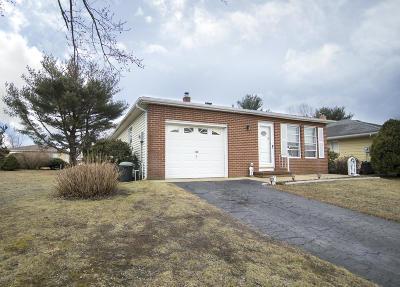 Ocean County Adult Community For Sale: 169 Liberta Drive