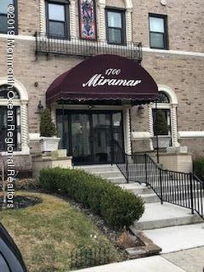 Asbury Park Rental For Rent: 1700 Webb Street