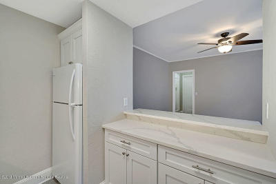 Asbury Park Condo/Townhouse For Sale: 400 Deal Lake Drive #8K