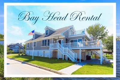 Bay Head Rental For Rent: 128 Park Avenue