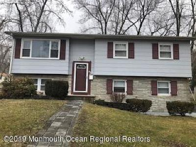 Jackson Single Family Home For Sale: 21 Ralph Place