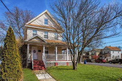 Monmouth County Single Family Home For Sale: 212 Atkins Avenue
