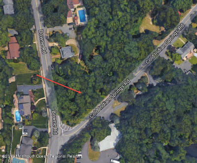 Residential Lots & Land For Sale: 89 Cold Indian Springs Road