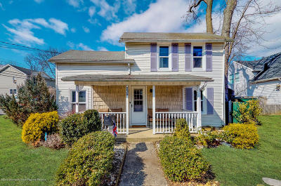 Middletown Single Family Home For Sale: 258 East Road