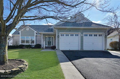 Ocean County Adult Community Under Contract: 8 Cordoba Court