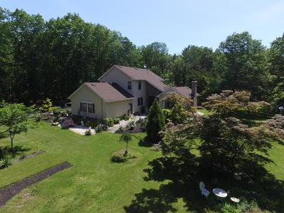 Jackson Single Family Home For Sale: 133 Sams Road