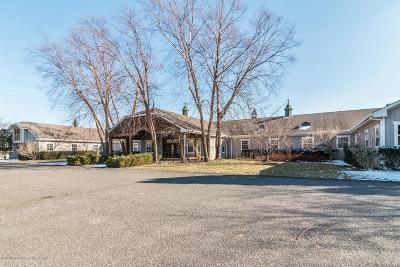 Monmouth County Farm For Sale: 380 Route 537