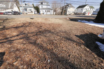 Residential Lots & Land For Sale: 110 Atlantic Avenue