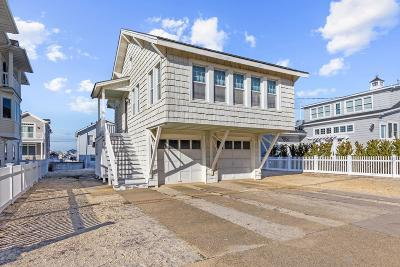 Seaside Park Single Family Home For Sale: 10 M Street