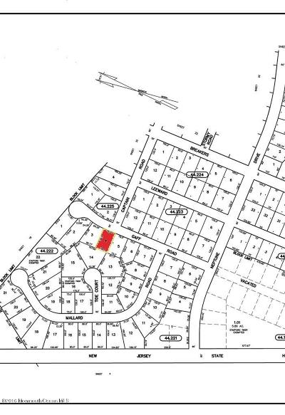 Residential Lots & Land For Sale: 224 Gaff Road