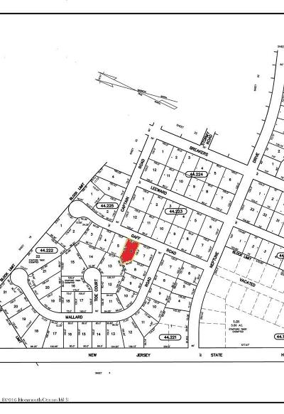 Residential Lots & Land For Sale: 216 Gaff Road