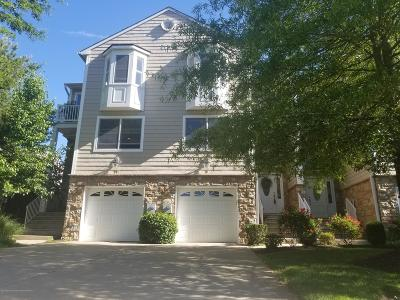 Red Bank Condo/Townhouse For Sale: 9 Chapin Avenue