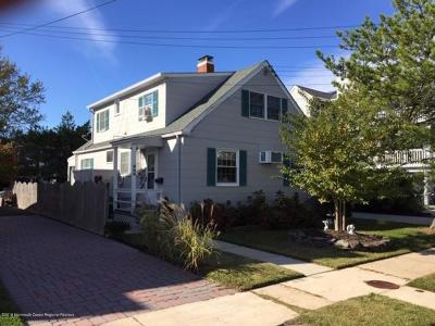 Beach Haven Single Family Home For Sale: 320 Norwood Avenue