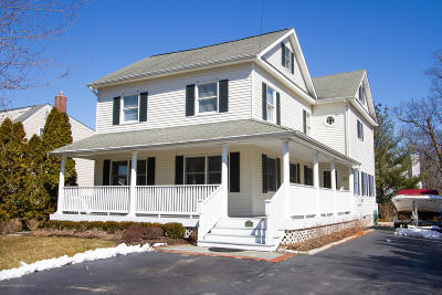 Fair Haven Single Family Home Under Contract: 41 William Street