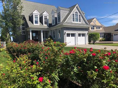 Toms River Single Family Home For Sale: 15 Haines Cove Drive