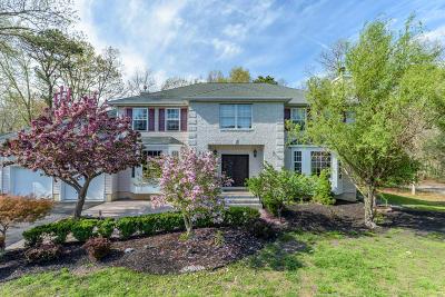 Jackson Single Family Home For Sale: 1016 Aumack Road