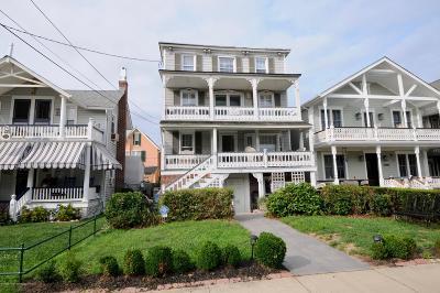 Ocean Grove Rental For Rent: 13 Embury Avenue