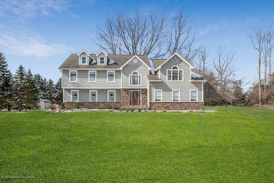 Millstone Single Family Home For Sale: 31 Conover Road