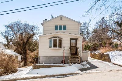 Atlantic Highlands, Highlands Single Family Home For Sale: 110 Delaware Avenue