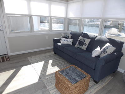 Ortley Beach Rental For Rent: 2 6th Terrace