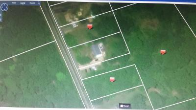 Residential Lots & Land For Sale: Smithburg Road