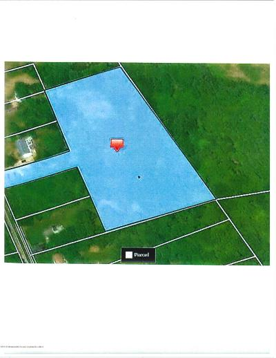 Residential Lots & Land For Sale: 306 Smithburg Road