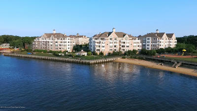 Point Pleasant Condo/Townhouse For Sale: 2201 River Road #4205