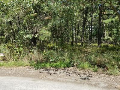 Residential Lots & Land For Sale: 1661 Cabot Avenue