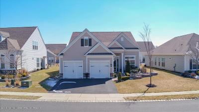 Monmouth County Adult Community For Sale: 9 E Chatsworth Lane