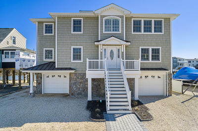 Ocean County Single Family Home For Sale: 16 Julia Drive
