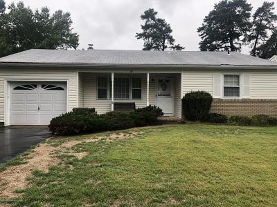 Silveridge Westerly, Silver Ridge Park Westerly Adult Community Under Contract: 13 Nostrand Drive
