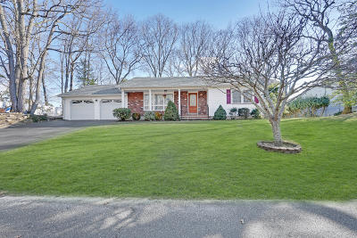 Monmouth County Single Family Home For Sale: 2422 Sycamore Street